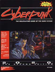 cyber cover